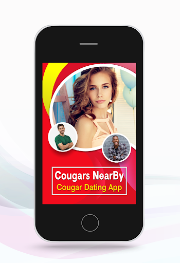 cougar dating iphone app