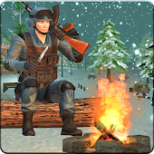 Winter Survival Mountain Commando BlackOps Mission