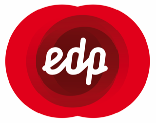 EDP (Energias De Portugal) logo