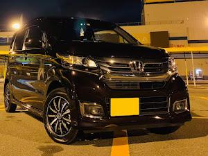 N-WGN カスタム JH2 Gターボ 4WDのカスタム事例画像 かずやさんの2019年01月14日22:12の投稿