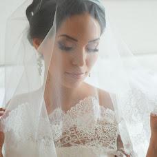 Wedding photographer Nataliya Burmistrova (bel4onok). Photo of 14.12.2015