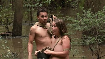 from Odin screwed on naked and afraid