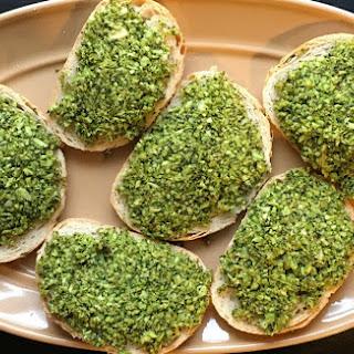 Broccoli Bread Recipes