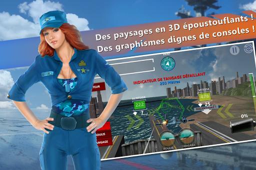 Télécharger WARZONE! Atterrissage forcé APK MOD (Astuce) screenshots 3