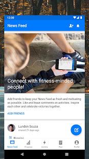 App Runtastic Running App & Mile Tracker APK for Windows Phone