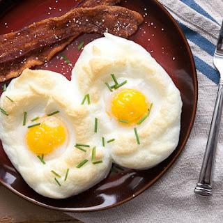 Pillow Eggs