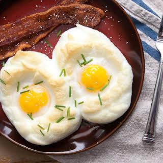 Pillow Eggs.
