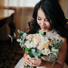 Wedding photographer Nadya Denisova (denisova). Photo of 29.12.2017