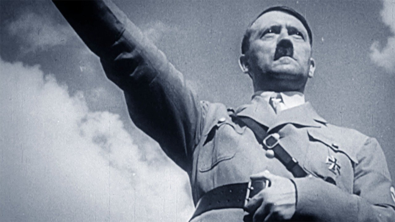 Watch Adolf Hitler the Itinerary live