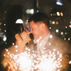 Wedding photographer Darya Alekseeva (daria-k-a). Photo of 12.01.2018