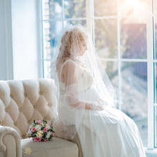 Wedding photographer Stasya Dovgan (kykyska). Photo of 03.06.2016