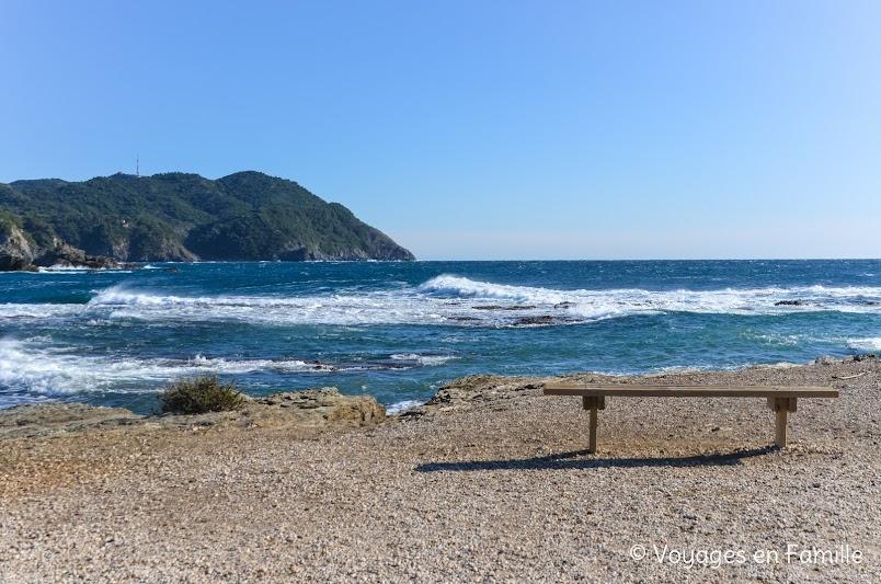 Ile Petit Gaou - Cap Sicié