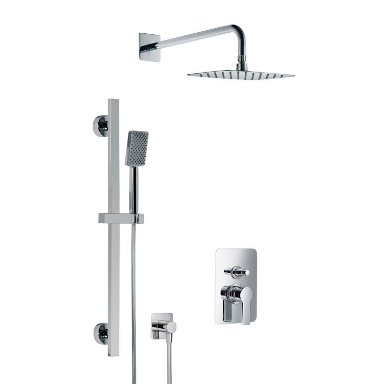 Shower_Softcube Set 2