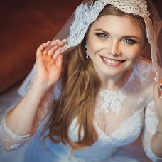 Wedding photographer Aleksandra Suvorova (suvorova). Photo of 21.11.2014
