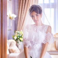 Wedding photographer Olga Mishutina (Citonia). Photo of 07.01.2015