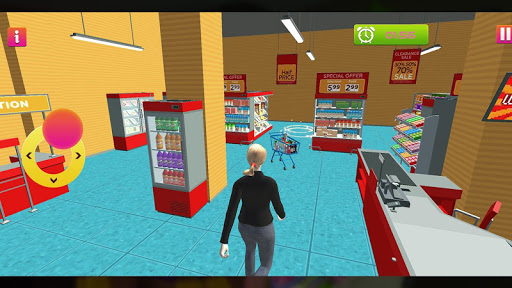 Virtual Mother Lifestyle Simulator 3D apkdebit screenshots 6