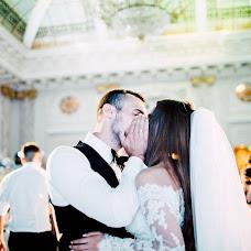 Wedding photographer Evgeniya Skorokhod (Skorokhod). Photo of 13.03.2017