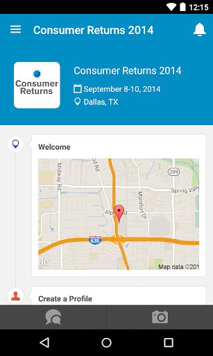 玩商業App|Consumer Returns 2014免費|APP試玩