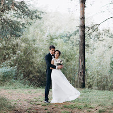 Wedding photographer Aleksey Krupilov (Fantomasster). Photo of 14.09.2017