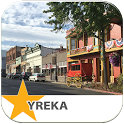 Yreka California icon