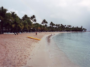 Photo: #013- ''La Caravelle'' le Club Med de la Guadeloupe dans les Antilles