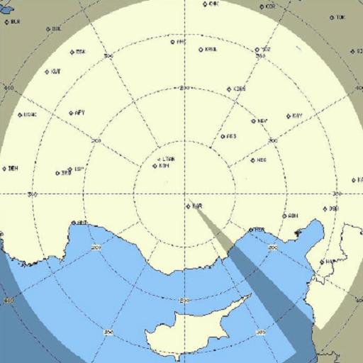 Karaman Yağmur Radarı