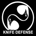 Ninjutsu Knife defense icon
