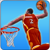 Fanatical Star Basketball Mania: Real Dunk Master