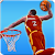 Fanatical Star Basketball Mania: Real Dunk Master file APK for Gaming PC/PS3/PS4 Smart TV