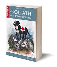 Photo: Wolfgang Schmiedeberg - Goliath - Der Rettungshund