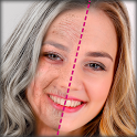 Old Face Aging Photo Effects icon