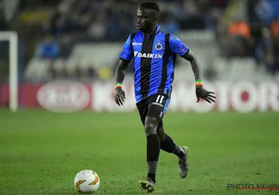 Club Brugge-revelatie staat in de belangstelling van absolute Europese topclub