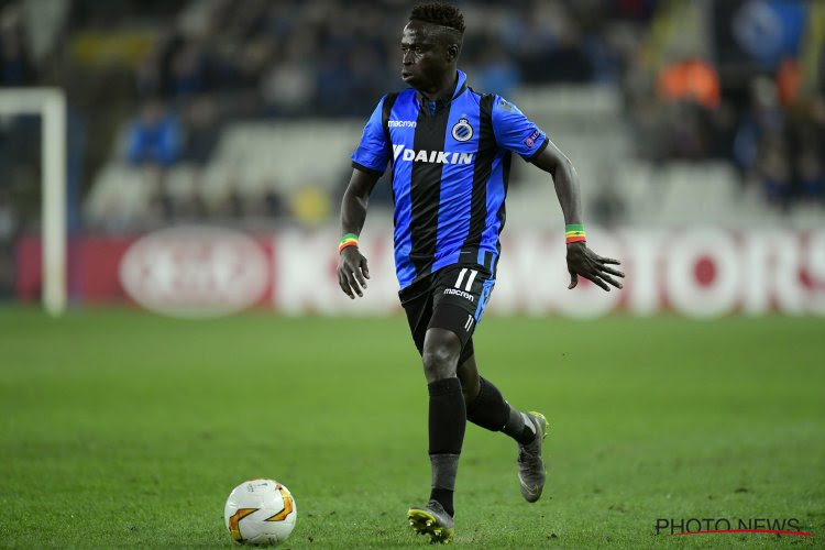 Delegatie Club Brugge in Senegal om er 'nieuwe Diatta' weg te halen
