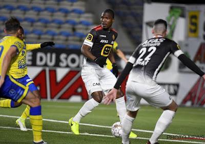 German Mera beweert dat KV Mechelen hem weg wil en niet omgekeerd