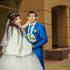 Wedding photographer Olga Rusinova (hexe). Photo of 21.12.2014