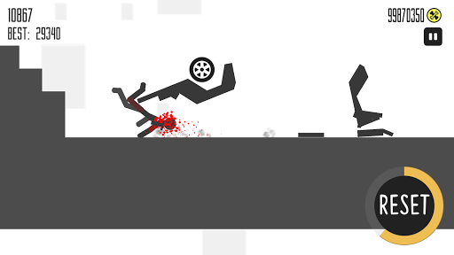 Stickman Turbo Destruction 1.0.6 screenshots 3