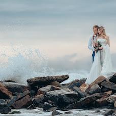 Wedding photographer Nikolay Krauz (Krauz). Photo of 01.10.2017