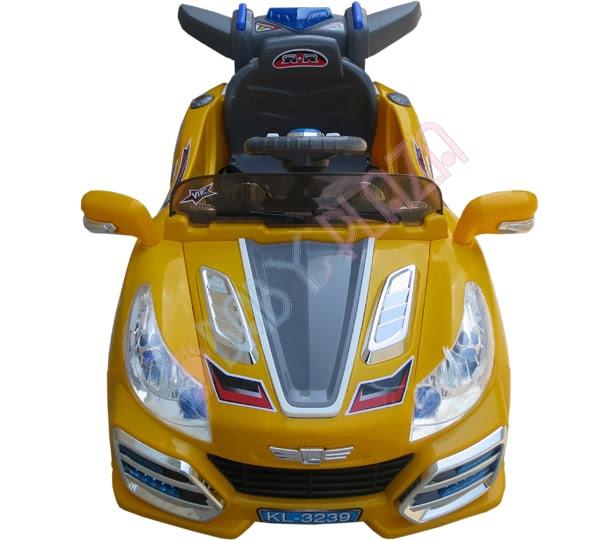 Xe hơi điện cho bé KL-3239 6
