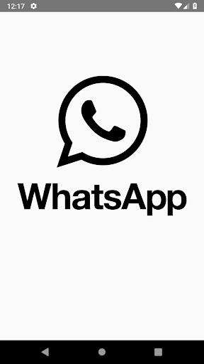 Atualização Whats App.4ed5 screenshot 1