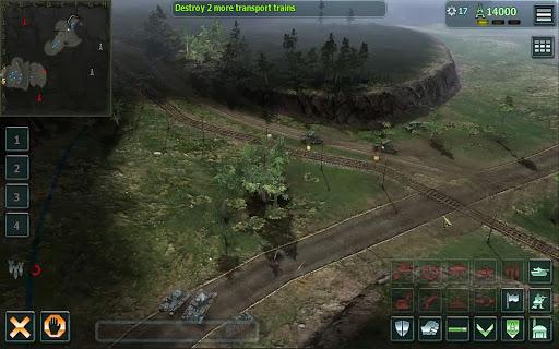 US Conflict screenshots 9