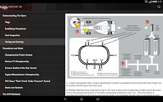 Screenshot of INDYCAR 15