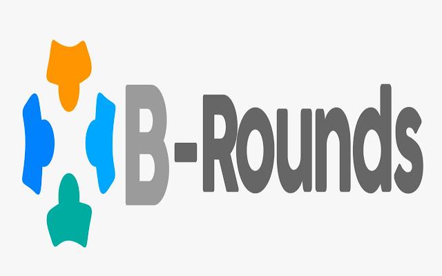 B-Rounds Screen Shared
