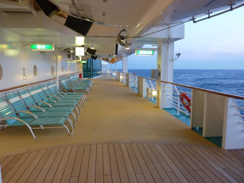 Photo: Radiance of the Seas