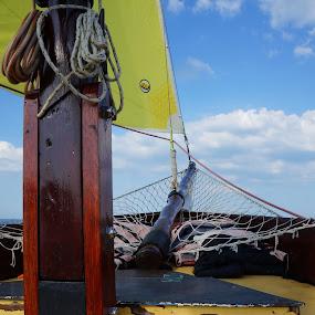by Tadeia Fedor - Transportation Boats (  )