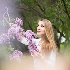Wedding photographer Oksana Morskaya (Moreva1). Photo of 26.05.2016