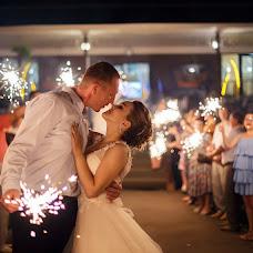 Wedding photographer Darya Voronova (dariavoronova). Photo of 15.08.2016