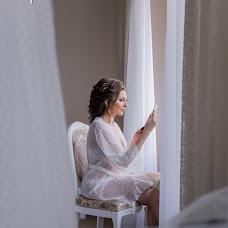 Wedding photographer Ekaterina Dyachenko (dyachenkokatya). Photo of 20.10.2018