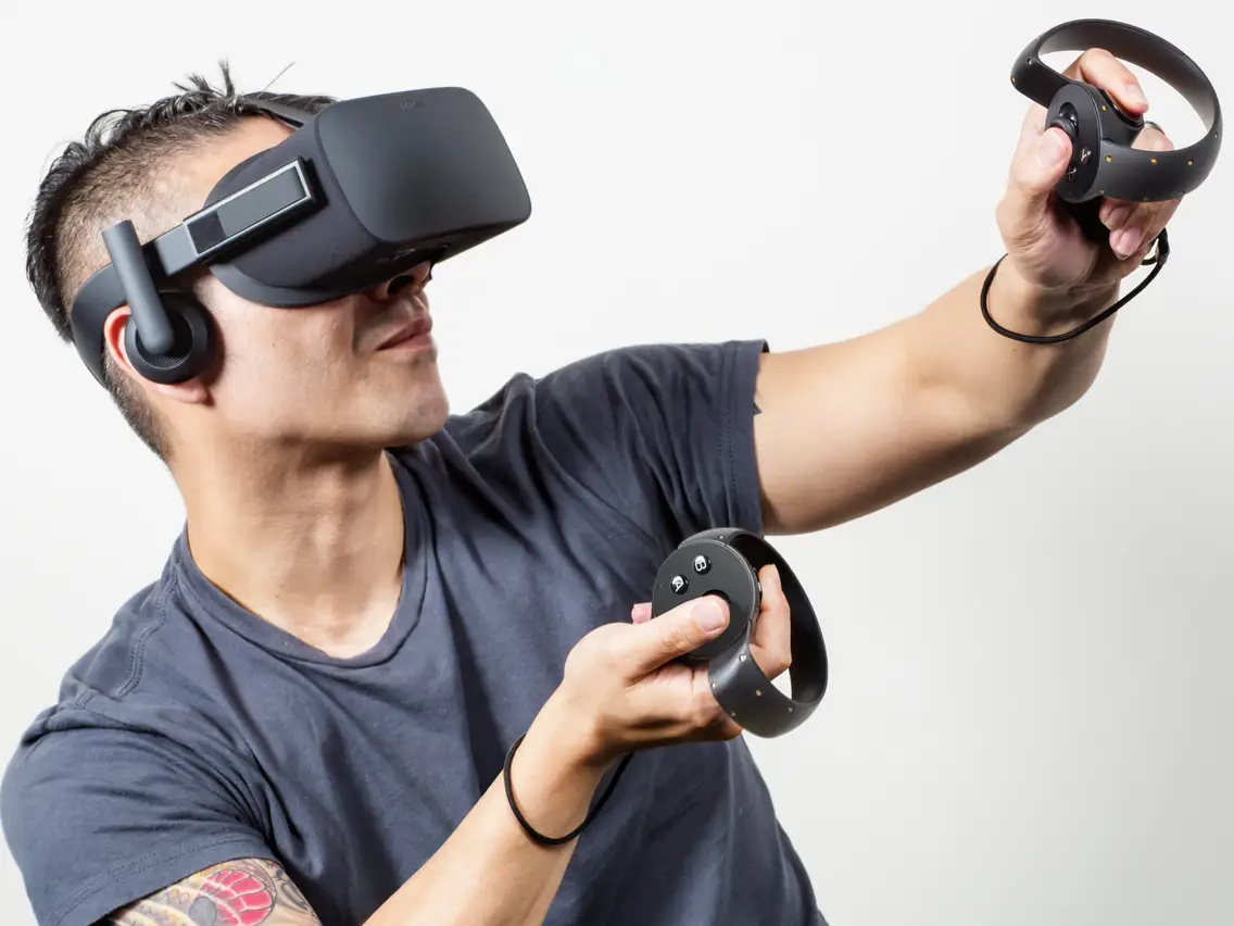 A Guide to Virtual Reality – from a VR Developer