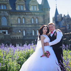 Wedding photographer Kseniya Abramova (kseniyaABR). Photo of 29.10.2017