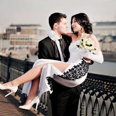 Wedding photographer Svetlana Pankova (littleBird). Photo of 29.10.2013